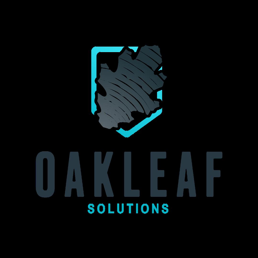 OakLeaf Solutions_logo_transparent